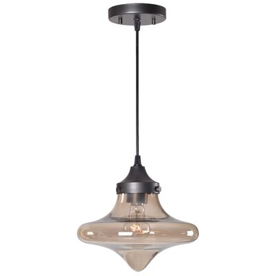 Se�n 1-Light Mini Pendant