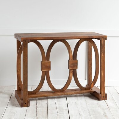 Chadford Console Table