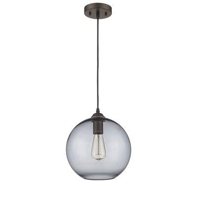 Bouvet 1-Light Globe Mini Pendant