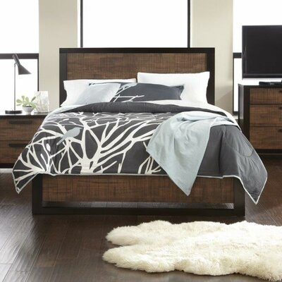 Arrie Platform Bed Size: Queen