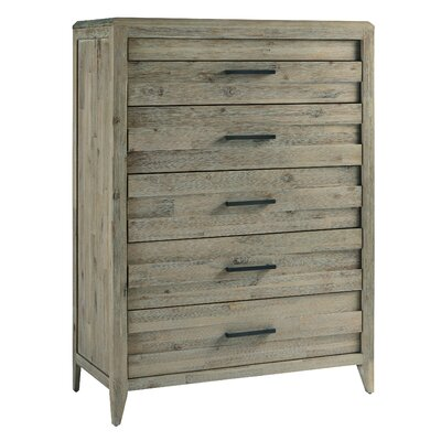 Descartes 6 Drawer Chest