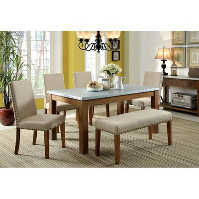 Arthur 7-Piece Dining Set