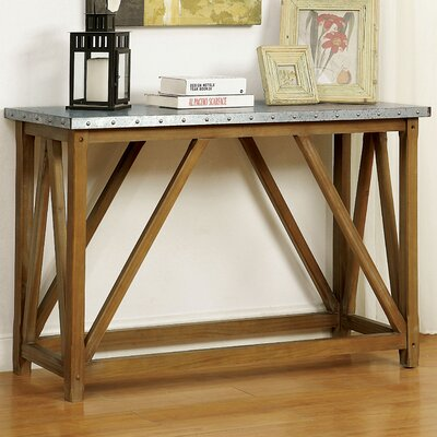 Aleah Console Table