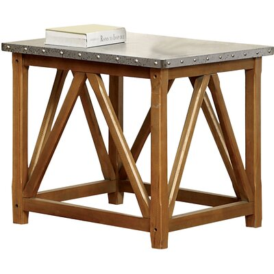 Aspremont End Table