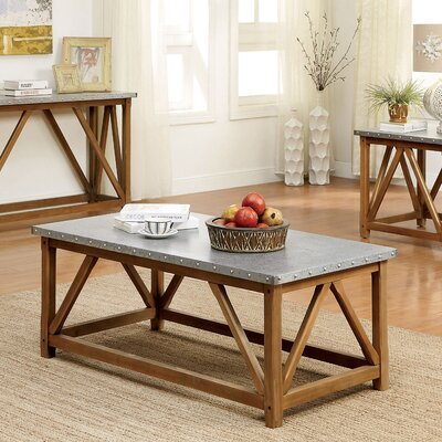 Aleah Coffee Table