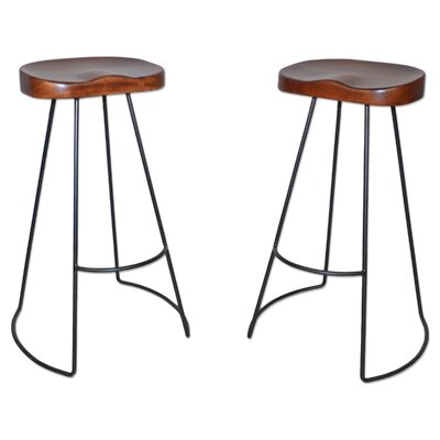 Barraute 30.25 Bar Stool