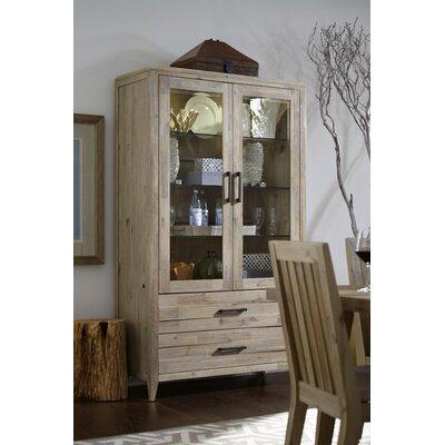 Barrett Curio Cabinet