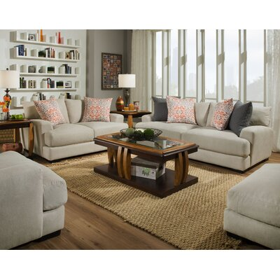 Roxie Configurable Living Room Set