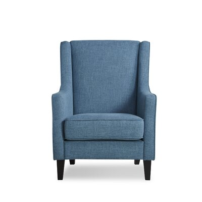 Brierwood High Back Armchair