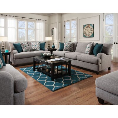 Rosalie Living Room Collection