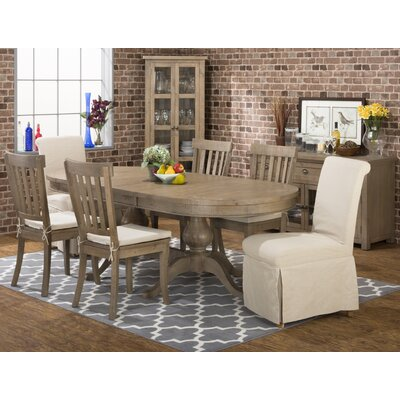 Cannes Extendable Dining Table