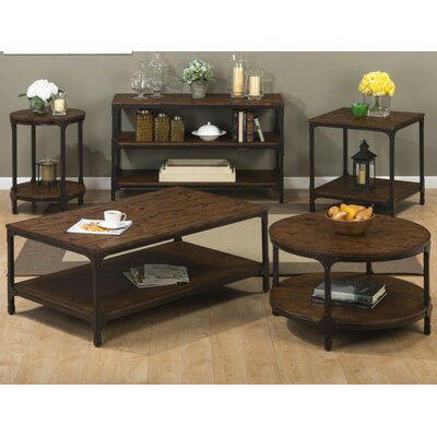 Carolyn Coffee Table Set