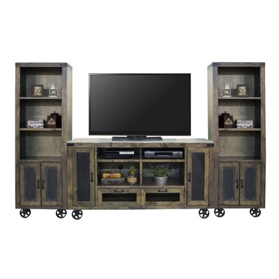 Osmin Entertainment Center