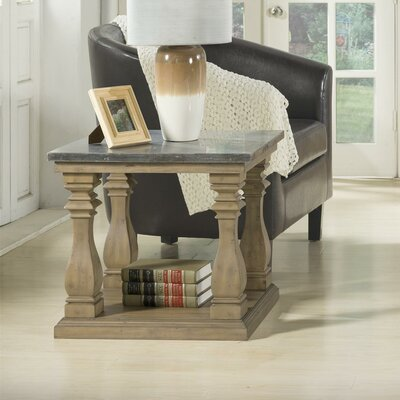 Sybille End Table