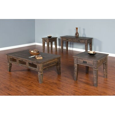 Calina Coffee Table Set