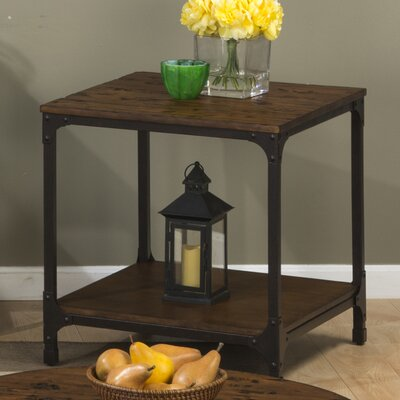 Carolyn End Table