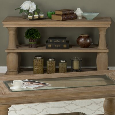 Kingston Sofa Table