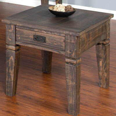 Calina End Table
