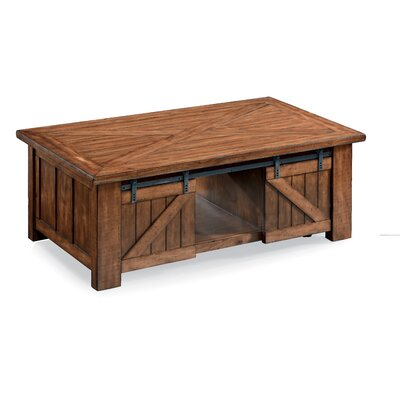 Anchusa Lift-Top Coffee Table