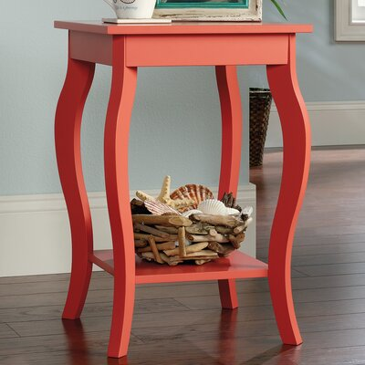 Kohler Side Table Finish: Desert Coral