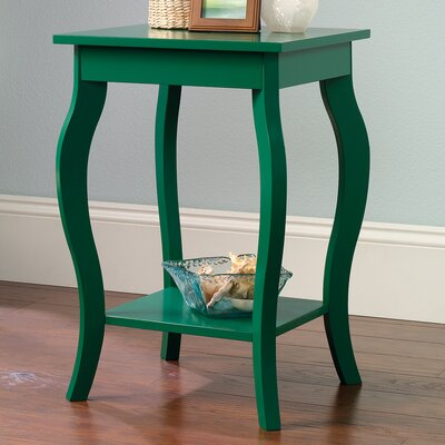 Kohler Side Table Finish: Emerald Green
