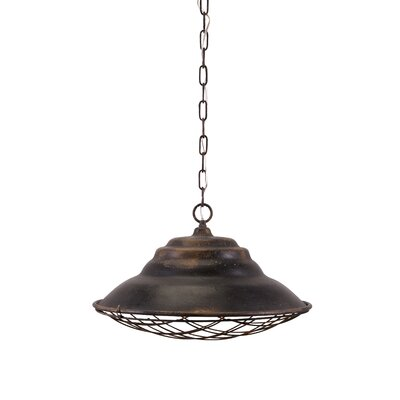 Nome Pendant Light