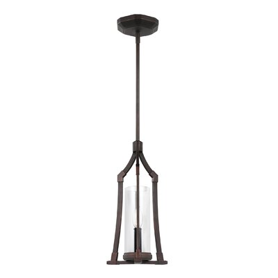 Renfroe 1-Light Mini Pendant