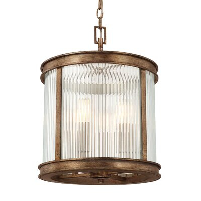 Manisha 4-Light Pendant