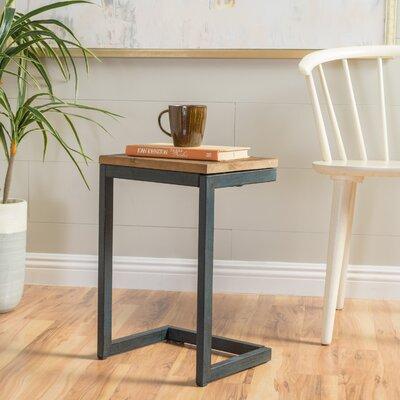 Nayara Antique Table Size: Small