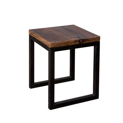 Opheim End Table