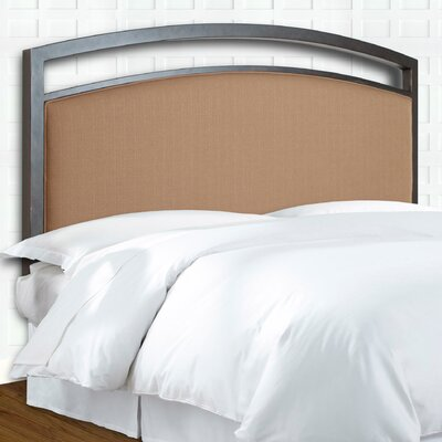 Allenhurst Full Upholstered Panel Headboard