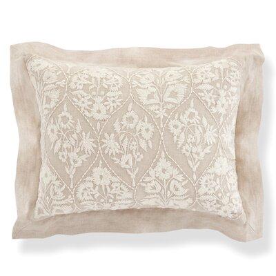 Nonie Lumbar Pillow