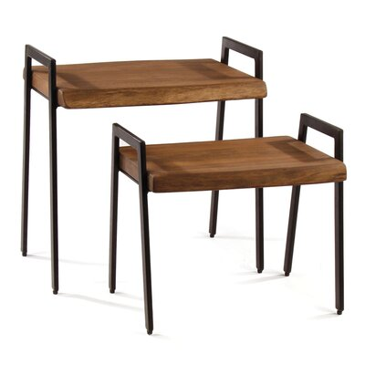 Neuville End Table Set