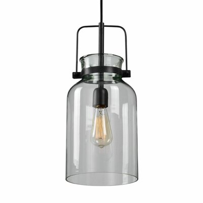 Nouvelle 1-Light Mini Pendant