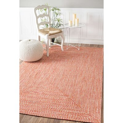 Norgate Terra Indoor/Outdoor Area Rug Rug Size: 76 x 96
