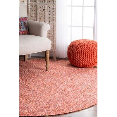 Norgate Terra Indoor/Outdoor Area Rug Rug Size: Round 6
