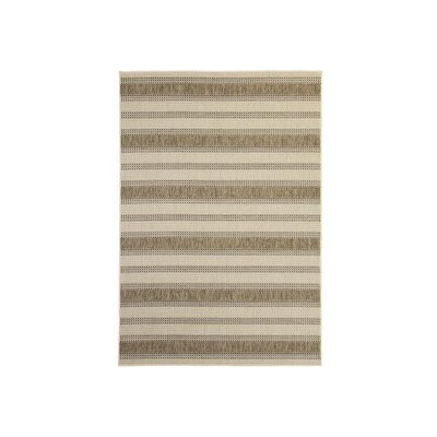 Ocilla Beige/Brown Area Rug