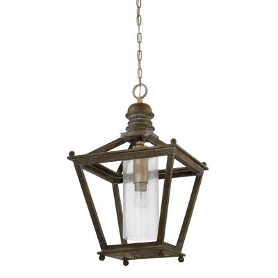 Sania 1-Light Pendant