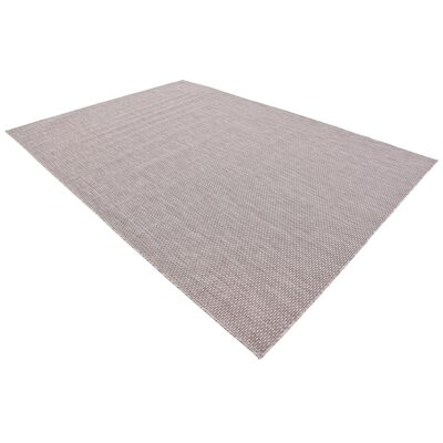 Jackson Beige Area Rug Rug Size: Rectangle 7 x 10
