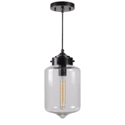 Shantice 1-Light Mini Pendant