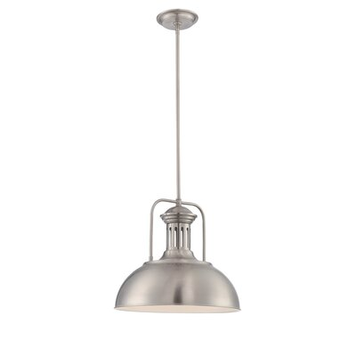 Cynitria 1-Light Mini Pendant