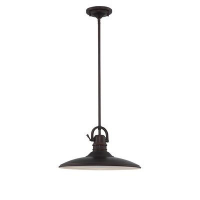 LaRena 1-Light Mini Pendant