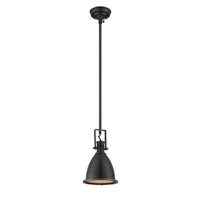 Carmella 1-Light Mini Pendant