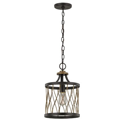 Denise 1-Light Mini Pendant
