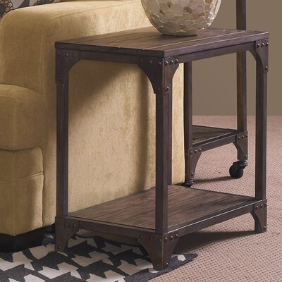 Amanda Chairside Table