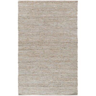 Onaway Beige/Gray Area Rug Rug Size: 8 x 10