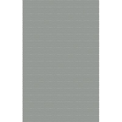Onaway Slate/Gray Area Rug Rug Size: Rectangle 8 x 10
