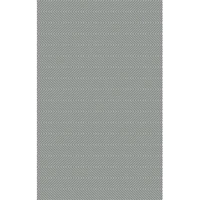 Onaway Slate/Gray Area Rug Rug Size: 5 x 76
