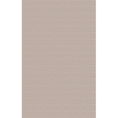 Onaway Tan/Slate Area Rug Rug Size: Rectangle 4 x 6