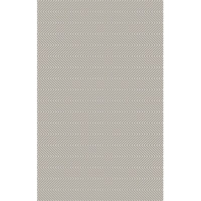 Onaway Gray/Olive Area Rug Rug Size: Rectangle 2 x 3